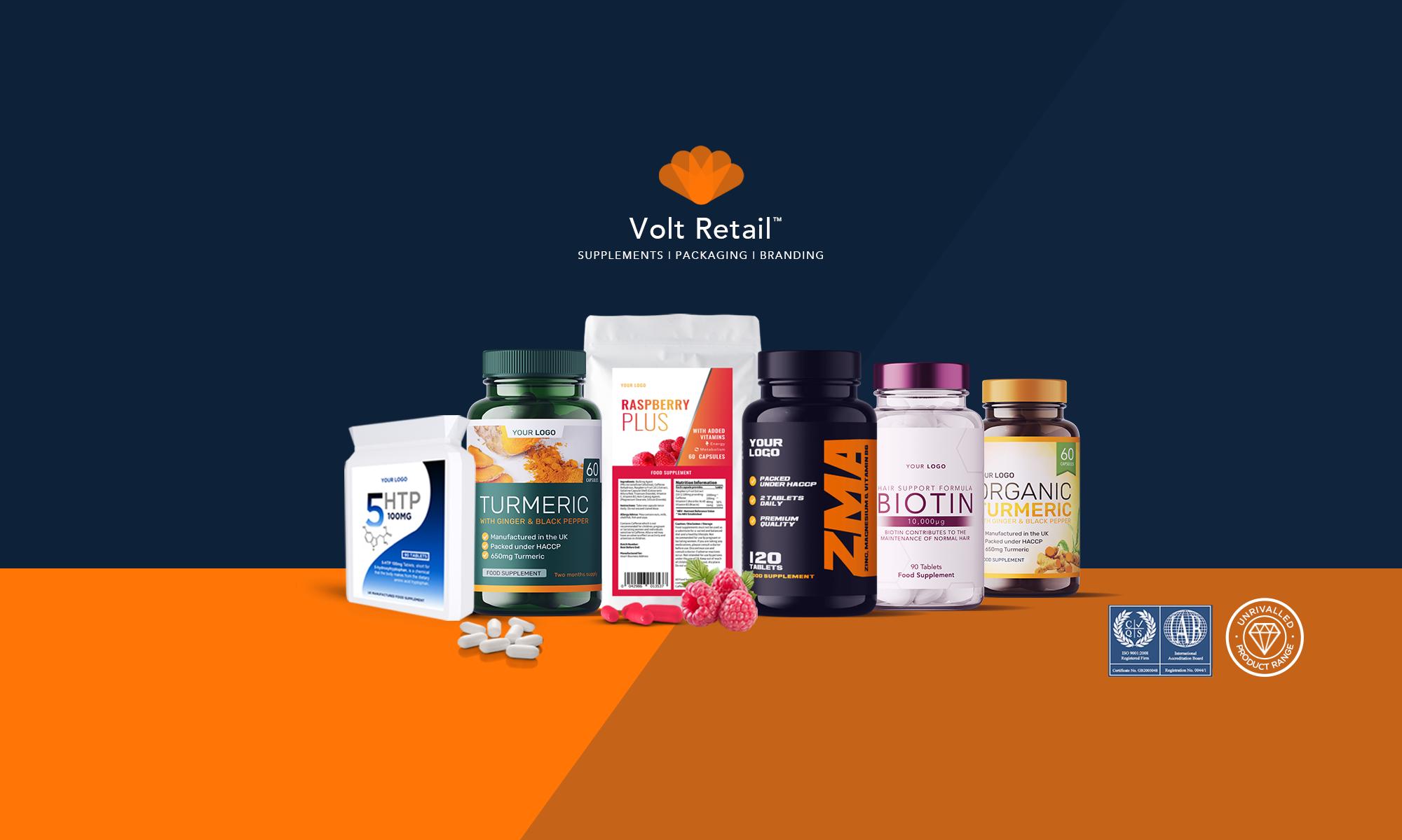 Volt Retail Ltd